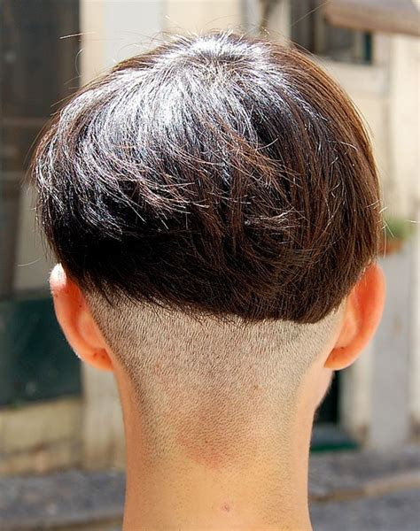 modern bob hairstyles front back short bob back view car interior design