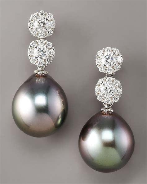 Best 25 Pearls Ideas On Pearl Pearl Earrings by 25 Best Ideas About Pearl Drop Earrings On