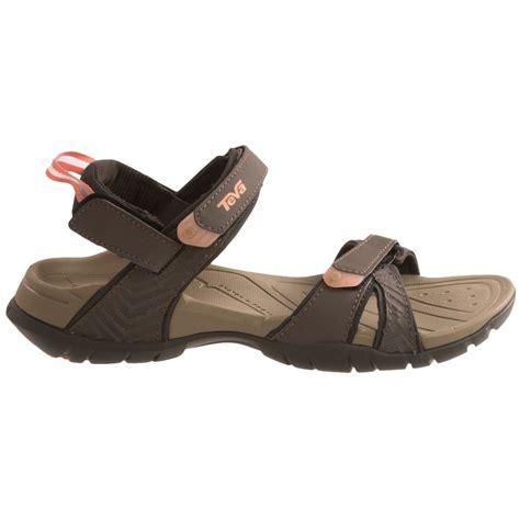teva numa womens sandals teva numa print sport sandals for save 58
