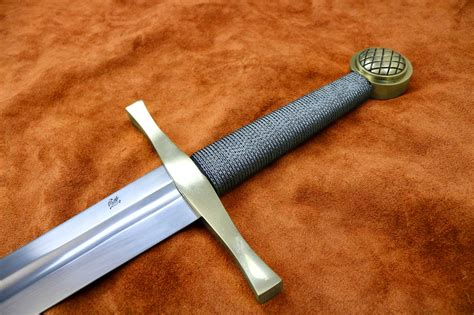 Of Swords excalibur sword limited edition darksword armory