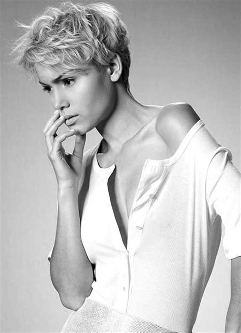 25 Best Pixie Cuts 2013   2014   Short Hairstyles 2016