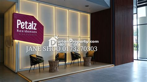 petalz layout condo for sale at the petalz old klang road for rm