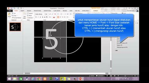membuat layout presentasi template power point yang menarik images powerpoint