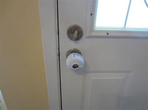 Baby Proofing Cabinet Doors Childproofing Doors