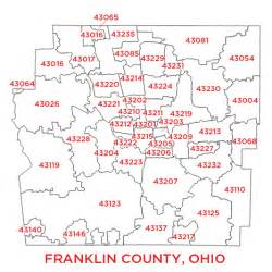 Columbus Oh Zip Code Map by Find All Columbus Recreation And Parks Facilities And
