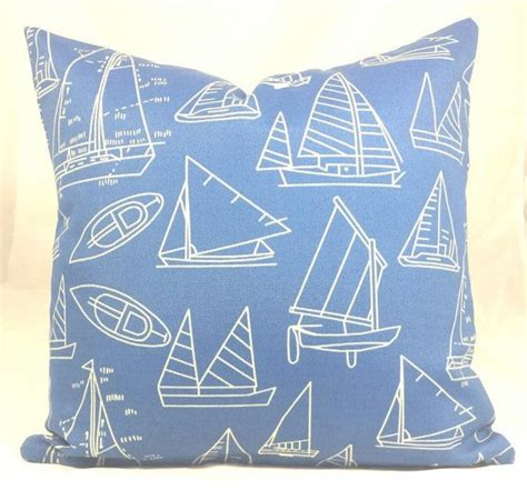 boat themed cushions best 25 nautical cushion covers ideas on pinterest
