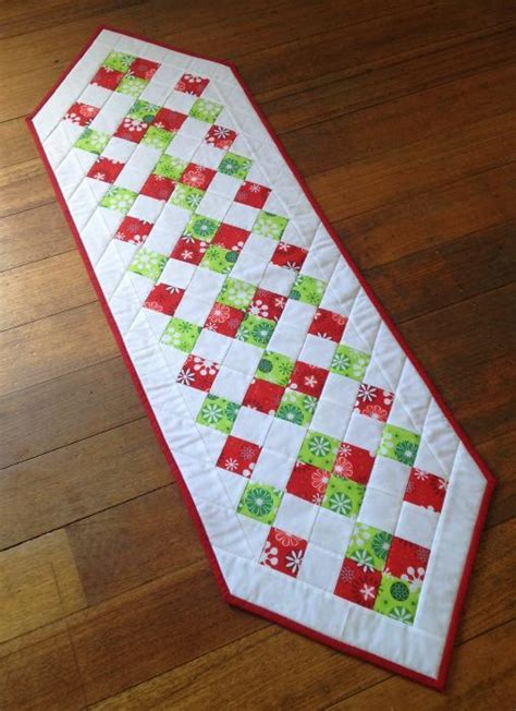 Patchwork Gifts Free Patterns - 9 quilted gifts to make in a flash