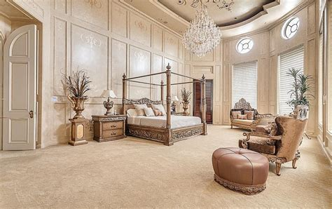 Two Story Bedroom 28 Images 5324 Palm Royale Blvd | 19 000 square foot opulent mansion in sugar land tx