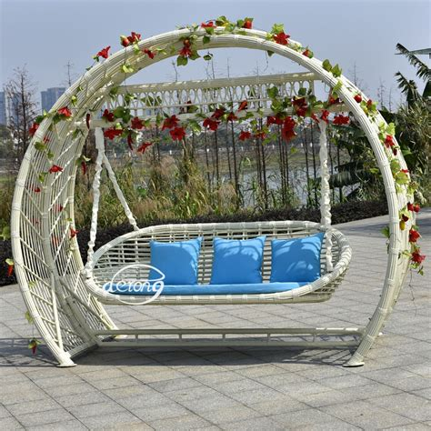 jhula swing outdoor furniture swing for adult jhula swing egg chair
