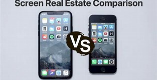Image result for iPhone SE vs 5S iPhone X. Size: 313 x 160. Source: www.youtube.com