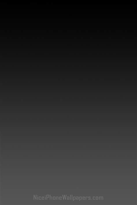 wallpaper black iphone 4 black dark grey gradient iphone 4 4s wallpaper and background