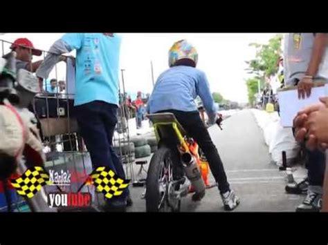 Knalpot Racing Suzuki Satria Fu 150 Cc M4 High Quality knalpot racing videolike