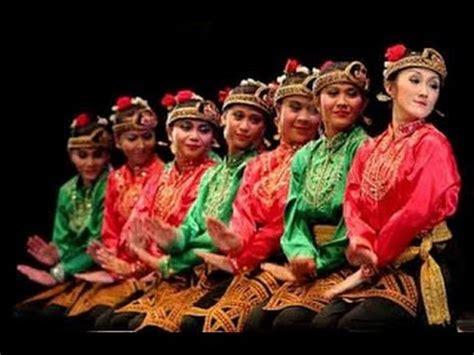 tari saman dance tutorial tari saman indonesian traditional dance youtube