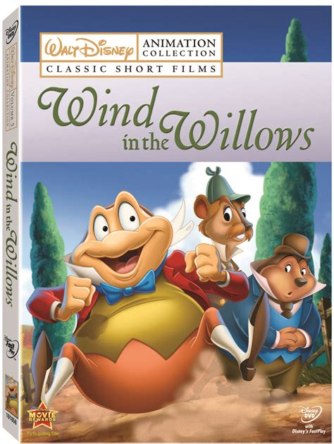 libro classic collection volume 4 walt disney animation collection classic short films disney wiki fandom powered by wikia