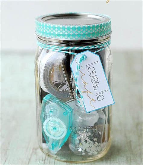 jar diy gifts cheap best 15 jar gift ideas diy to make