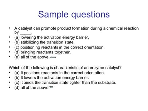 tutorial questions on rate of reaction questions of biochemistry with answers of all chapter
