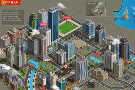 city  map generator  designhatti graphicriver