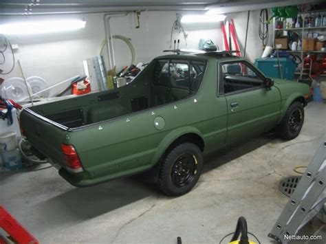 subaru pickup conversion 58 best images about brat subbie on pinterest resorts
