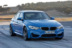 2015 bmw 3 series information and photos zombiedrive