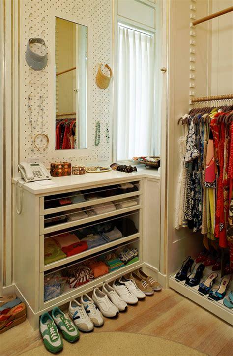 ideas  decorar el vestidor  sacarle el maximo partido