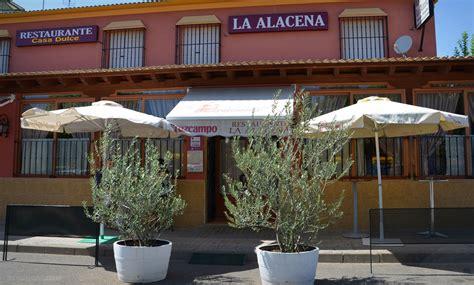 alacena almeria restaurante la alacena benacaz 243 n