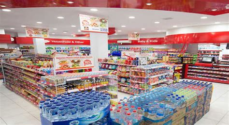 Teh Alfamart retailer alfamart to expand phl chain