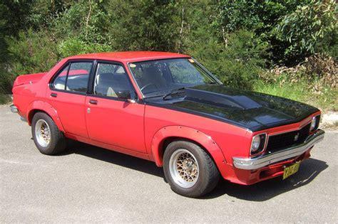 sold holden torana a9x 4 door sedan auctions lot 21