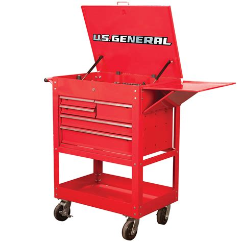 Harbor Freight Garden Cart by Tool Cart Folding Side Tray