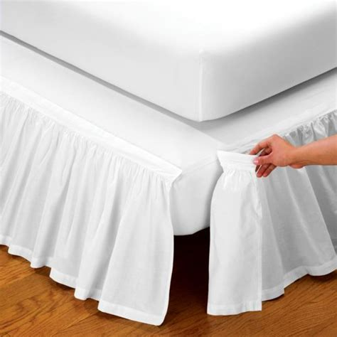 detachable bed skirts detachable bedskirt get cheap prices for detachable