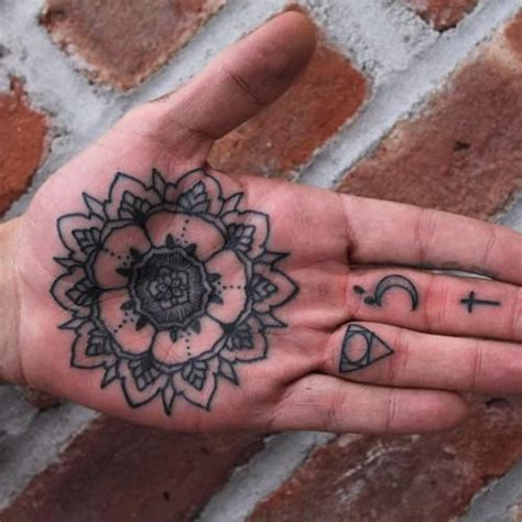 tattoo mandala hand mandala tattoos designs ideas page 12