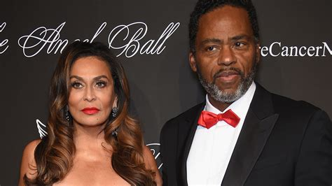 Beyonce's mom, Tina Knowles, marries actor Richard Lawson