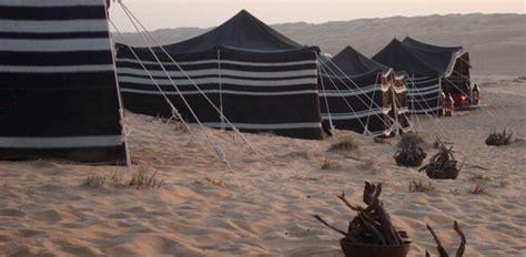tenda dei beduini accamento a cinque stelle tende lusso nel