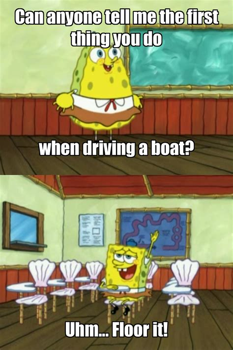 Floor It Spongebob coil brawler appreciation thread page 13 vehicles