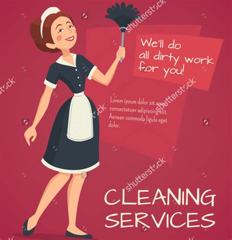 cleaning flyers templates free house cleaning flyer template 9 documents in