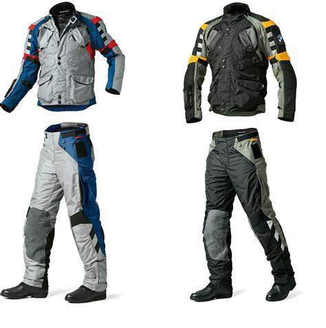 Bmw Motorrad Rallye Jacket by Bmw Rallye 3 Jacket Trousers Pretty Bike