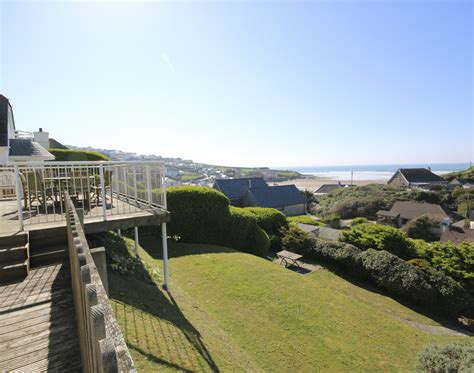 Polzeath Cottages To Rent by Balderstone Self Catering Cottage In Polzeath