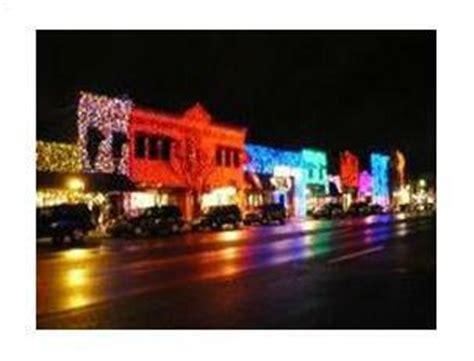 light shows in michigan big bright light in downtown rochester michigan