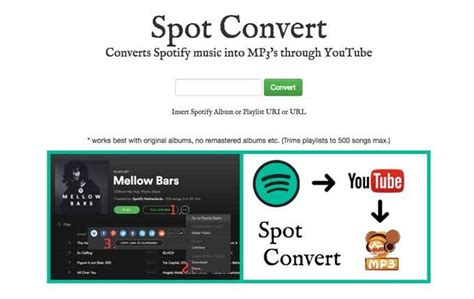 download mp3 from spotify url best free ways to download songs and playlist from spotify