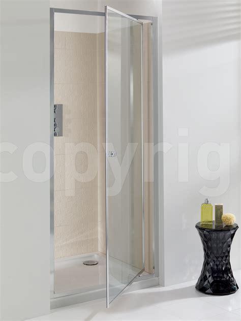 Pivot Shower Door 900mm Simpsons Edge 900mm Pivot Shower Door