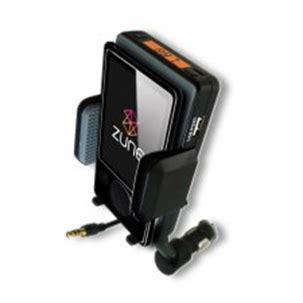 Modulator 022 Player accessory genie introduces go groove flex tune fm transmitter and charger the digital media zone