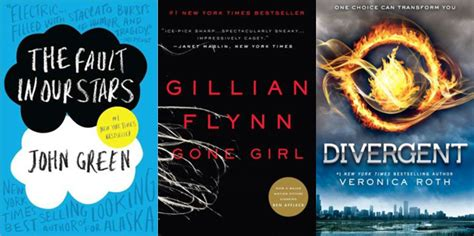 best selling novels the bestselling e books of 2014