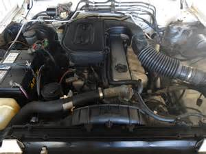 4 2 Nissan Patrol Engine Nissan Patrol 4 2 Diesel Engine Td42 Car Parts Qld