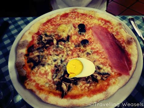 best cheap pizza in rome 10 free things to do in rome travelling weasels