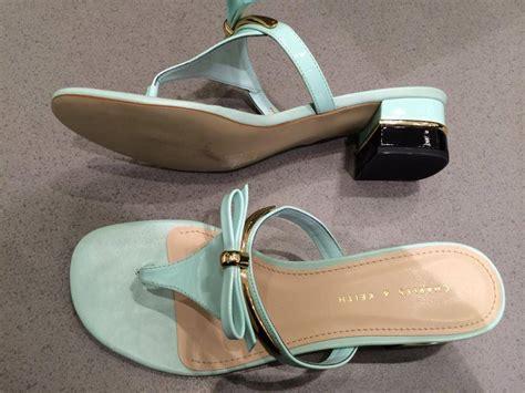 Sepatu Wedges Charles N Keith 4 jual sepatu charles n keith ori sale shaqila shop