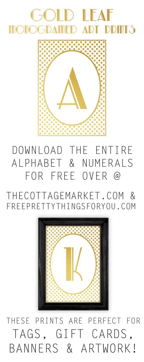 printable monogram numbers 17 best ideas about free printable monogram on pinterest