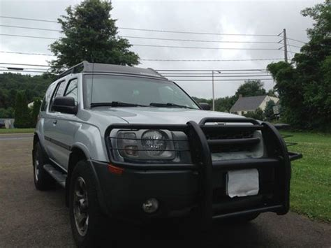 auto air conditioning repair 2003 nissan xterra electronic throttle control purchase used 2003 nissan xterra 4x4 se s c remote starter 4wd cd player custom wheels in