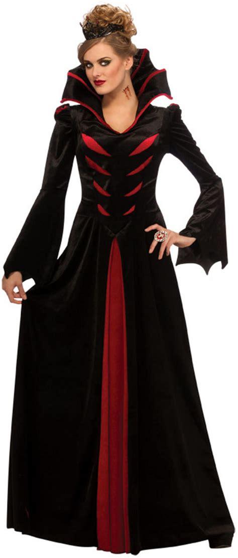 Lamia Dress Emmaqueen of vires costume all costumes mega fancy dress