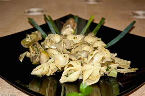 carciofi cucinare pasta coi carciofi ricette di cucina