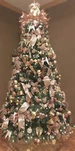 25 best ideas about gold christmas decorations on