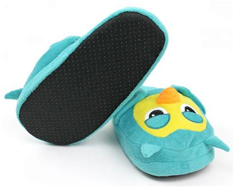 owl slippers owl slippers blue owl slippers bunnyslippers